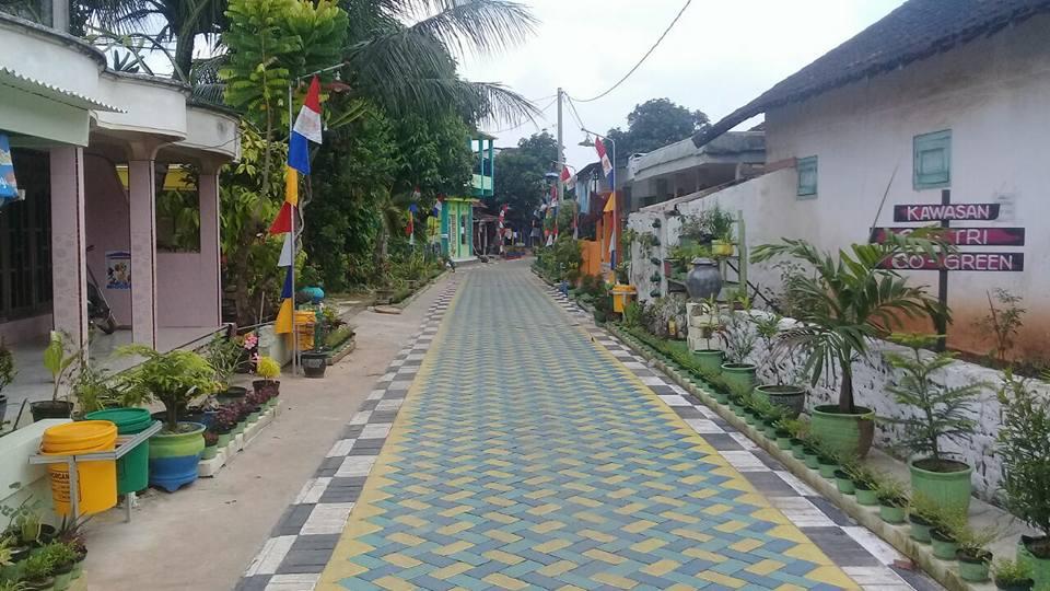 Kampung Wisata Desa Sekapuk Sekapuk Desa Id